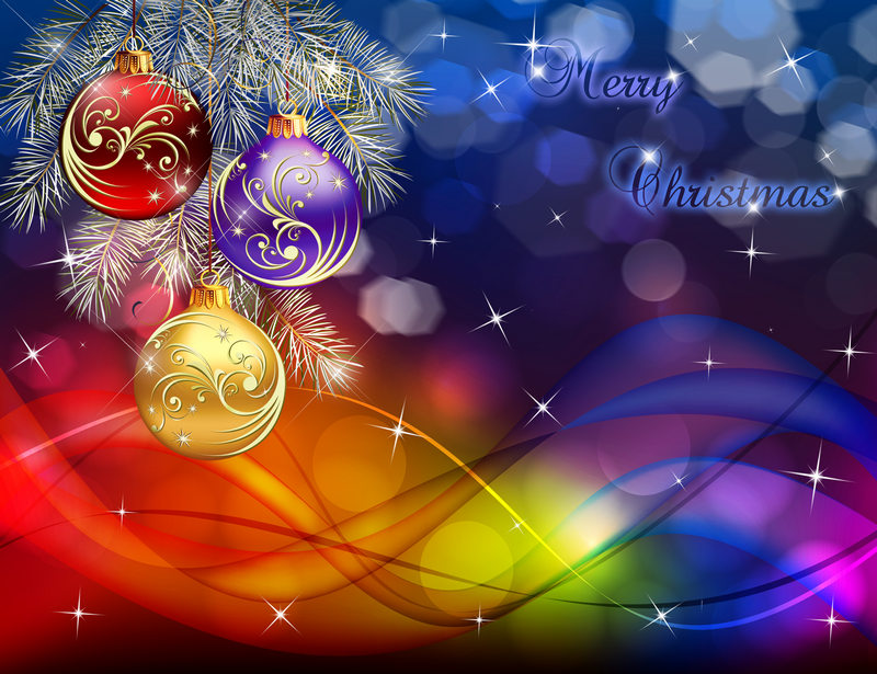 Christmas Background Psd Merry Christmas Psd Background
