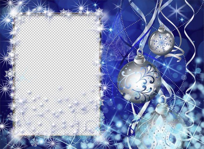 Вставить текст в новогоднюю открытку онлайн, стих