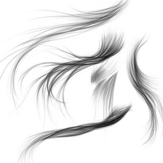 Download Collection Free Photoshop Brushes - Women