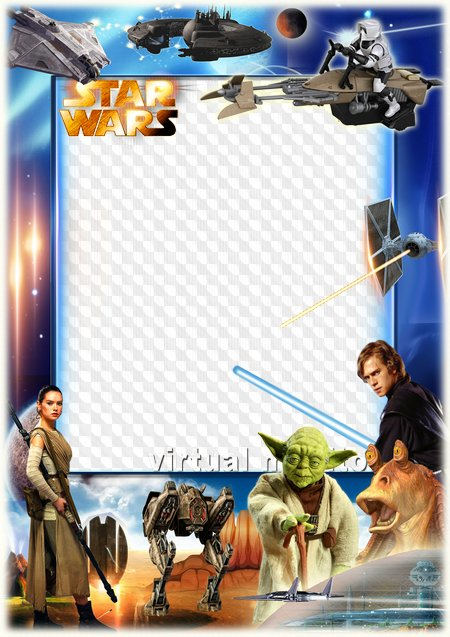 Star wars photo frame Before and After Photos: Copper Peptide Reviews - Crepey
