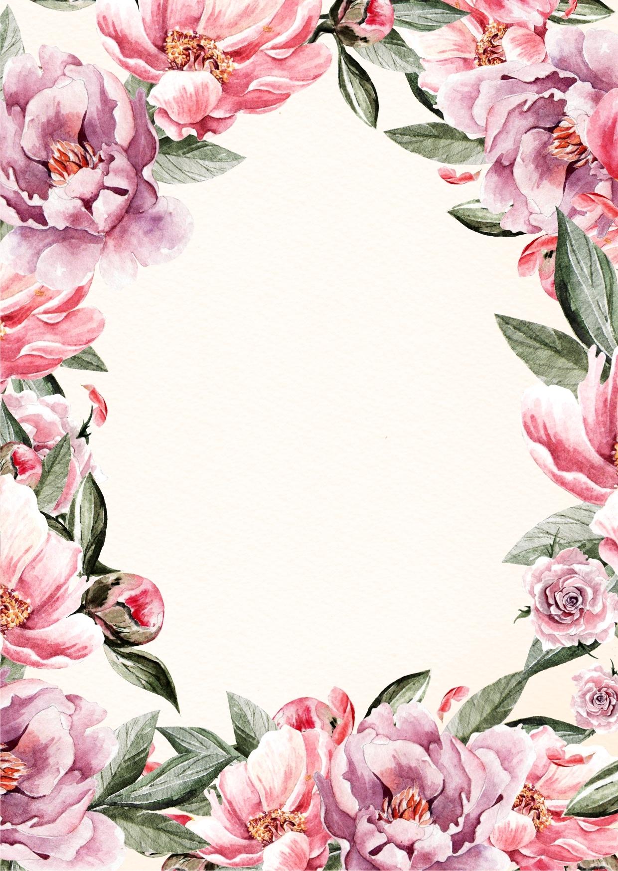 Слова для открытки для цветов, день