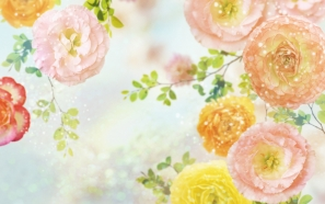 Flower Backgrounds For Adobe Photoshop Download