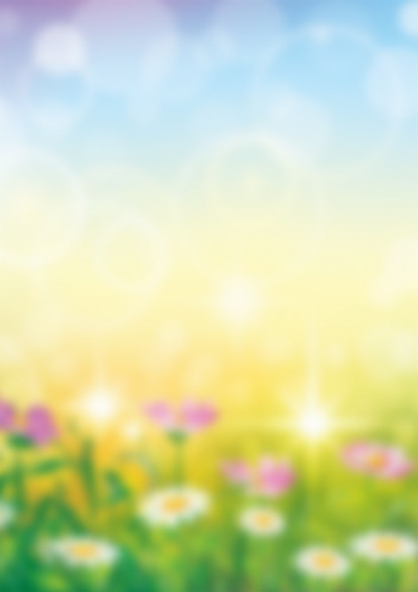 Three Summer PNG Backgrounds