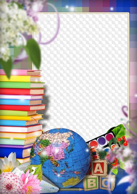 Школа шаблоны открыток