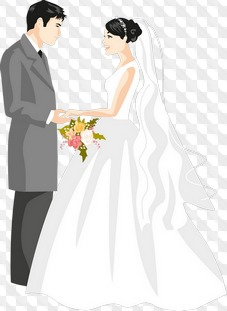 Wedding Items | Wedding Elements Png Images Graphics Psd Files