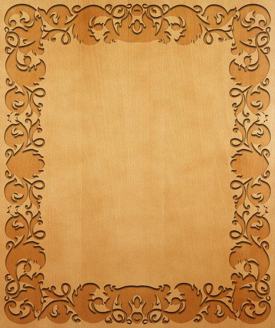 6 JPG, La madera tallada, textura para Photoshop