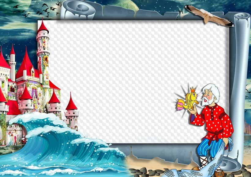 иллюстрации сказок пушкина картинки к презентации для фона