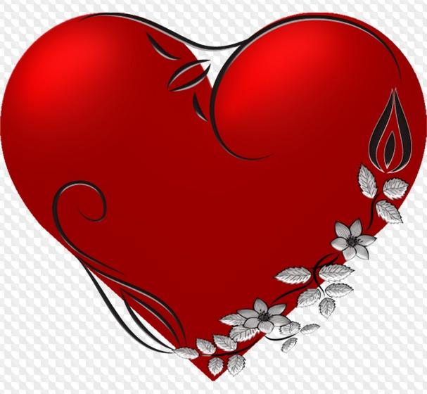 Картинка сердечка анимация, поздравления своими