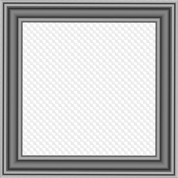 PSD, 14 PNG, Light and dark picture frames, images with transparent ...