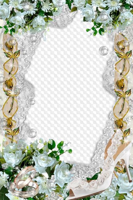 Открытки своими, картинки рамки на свадьбу