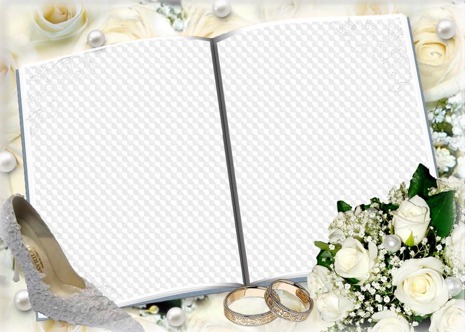 Свадебные открытки фотошоп русская версия
