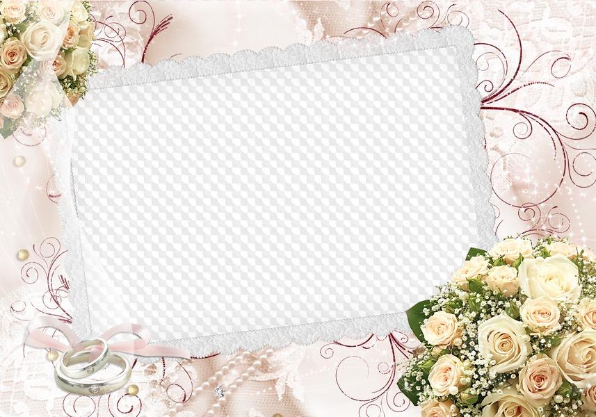 фон поздравления с днем свадьбы или жир