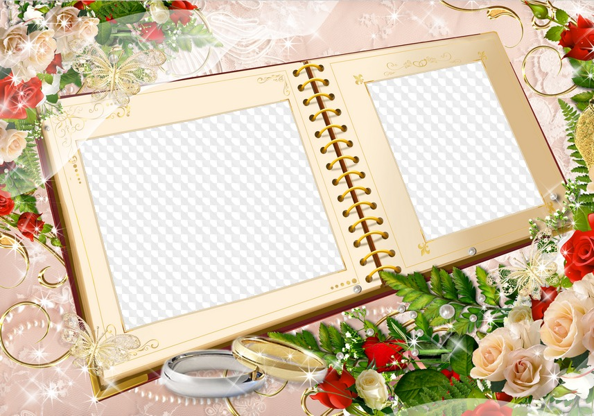 Фото золотых колец с круглым белым фианитом третьей