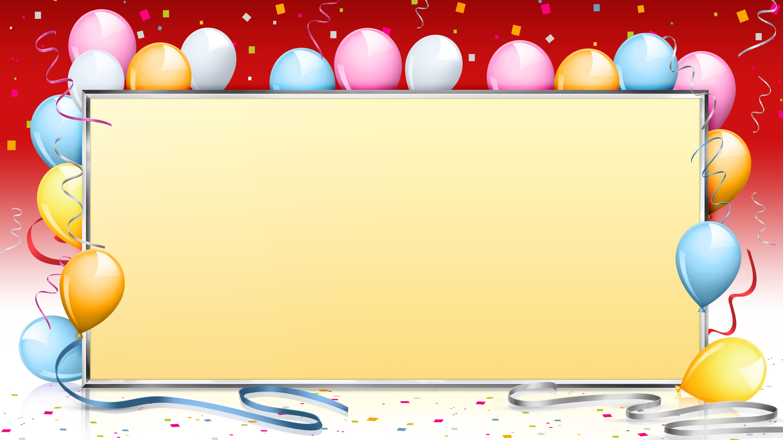 Делать, фон на поздравительную открытку ко дню рождения