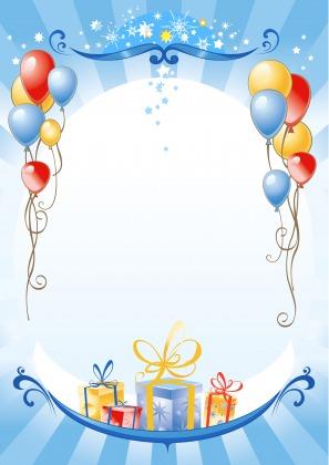 Cumpleaños Fondos