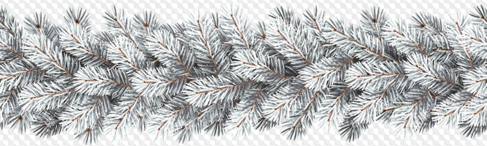 Christmas Branch Png.White Christmas Tree Psd File 6 Png Transparent Background