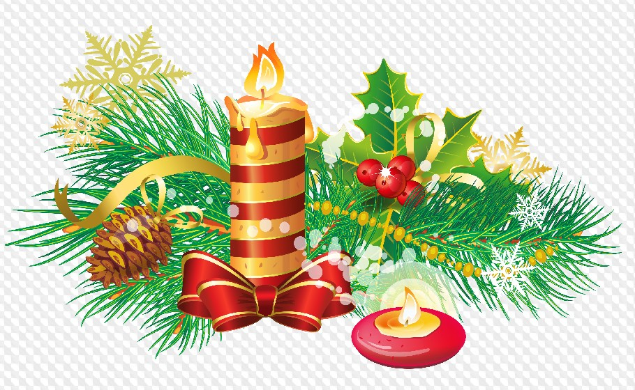 Картинки пнг с рождеством