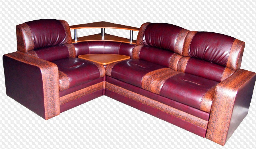 Psd 13 Png Sofas On Transparent Background