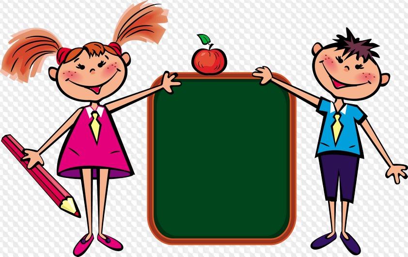 Фоны картинки и анимации ученики