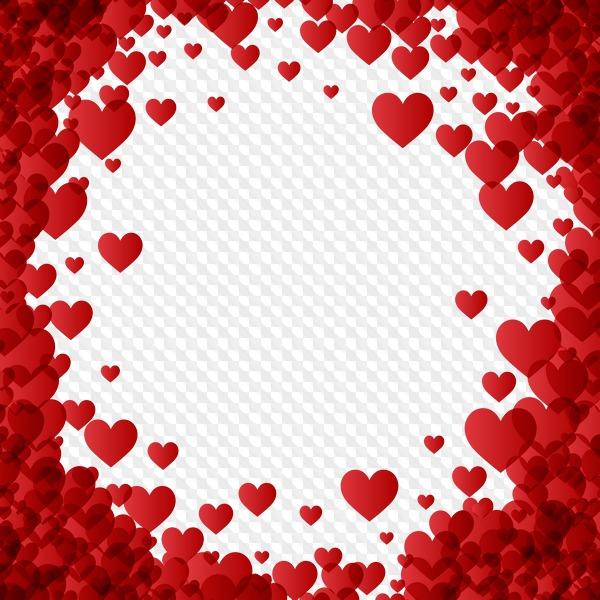 картинки рамочки из сердец предыдущих
