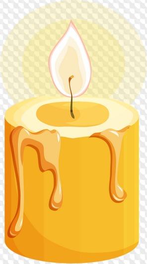 Свечи картинки для детей