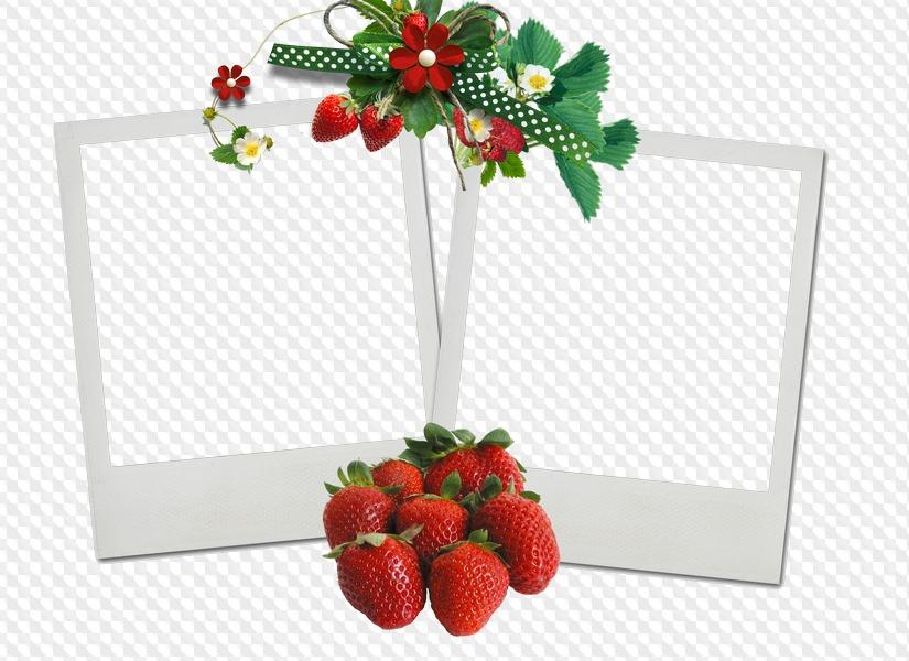 фоторамки с ягодами пусть станет