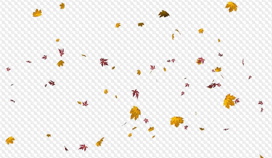 Картинок падающие листья анимация