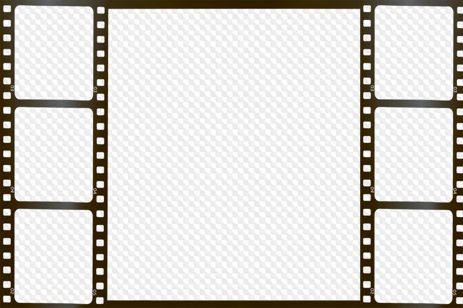 рамка для фото фотопленка бриз