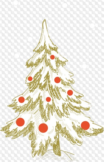 Christmas Trees Png.44 Png Christmas Trees Png For The Creation And Design Of