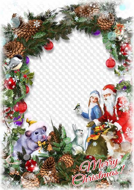merry christmas frame template calendar for photoshop merry christmas frame template