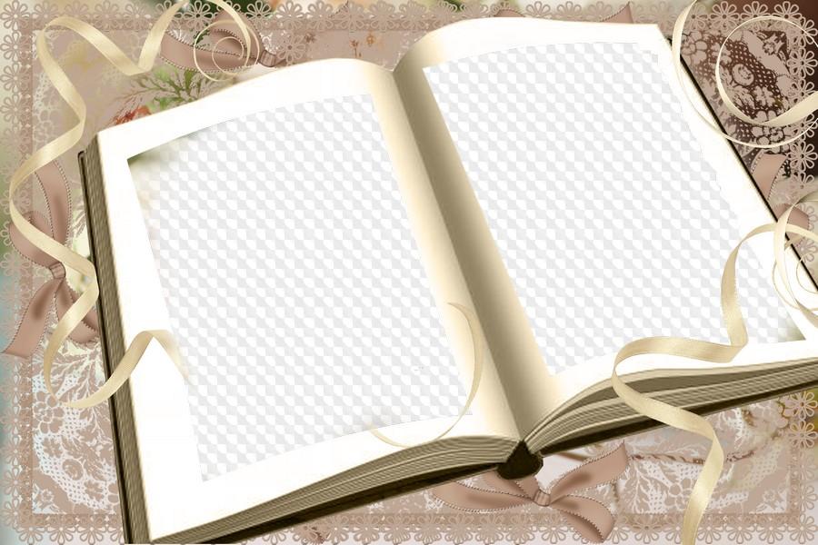 достопримечательности фоторамка книги на прозрачном фоне собраны