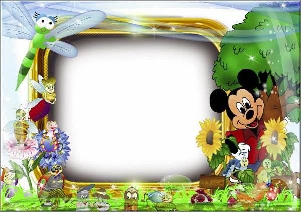 free photoshop frame templates .