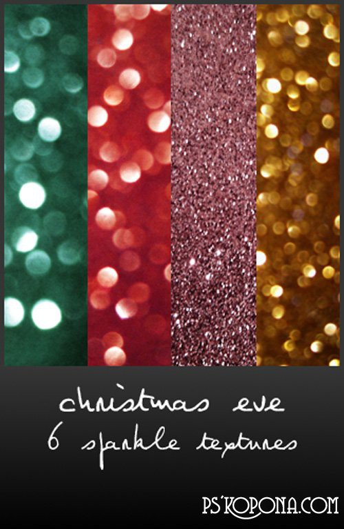Textures - Christmas Lights