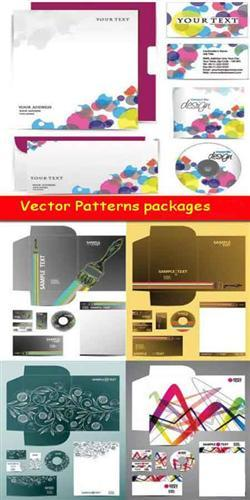 Vector Patterns packages