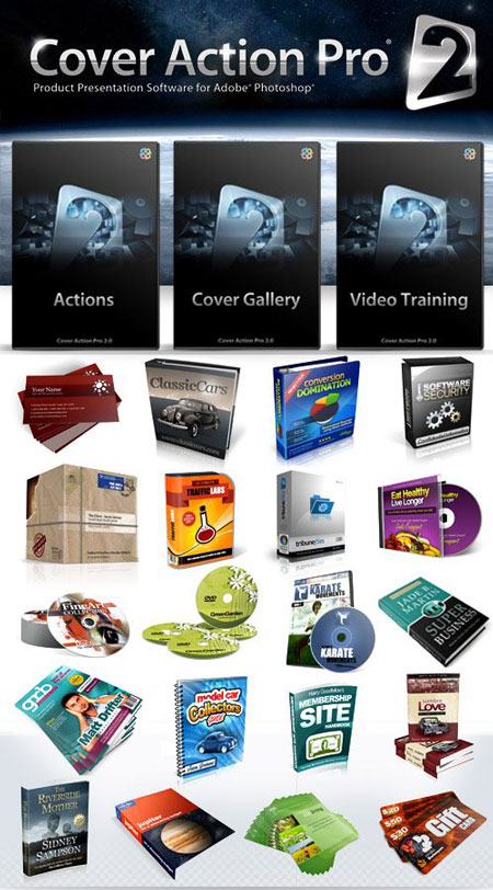 dvd cover templates photoshop. DVD FULL Version Cover Action