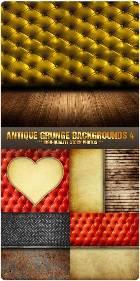 Stock Photo - Antique Grunge Backgrounds 5