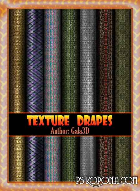 Textures Drapes free download