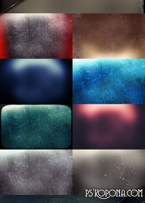 Soft grunge textures ( free textures, free download )
