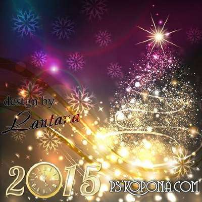 Psd source - New Year is coming 27