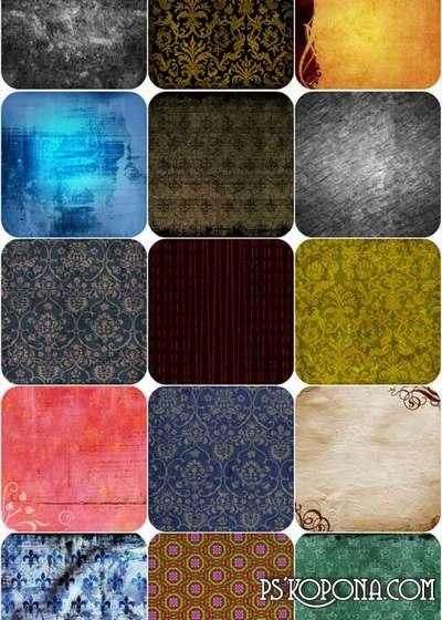 Textures mix - 12