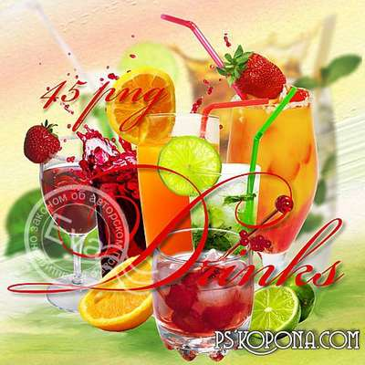 Free png images Drinks - Free download