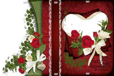Free Romantic DVD set-Love knows no age