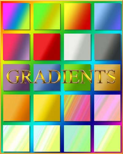 Gradients-differences