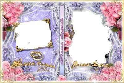 4 Weddings Covers DVD