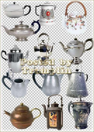 Kettles png download - 70 png images