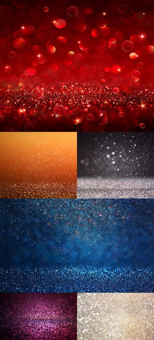 Glitter Lights JPG Backgrounds - 15 UHQ JPG - Up to 9316x6336 px