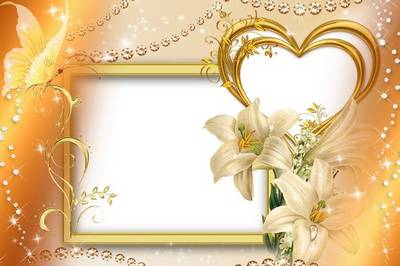 Photo frames - For women