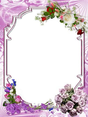 A collection love PNG frames - There is not a mile and more beautiful than you