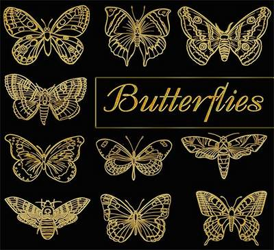 Brushes  for Photoshop - Butterflies