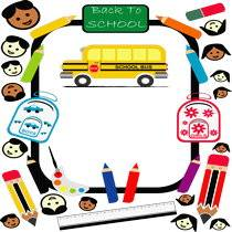 School clipart of high resolution
